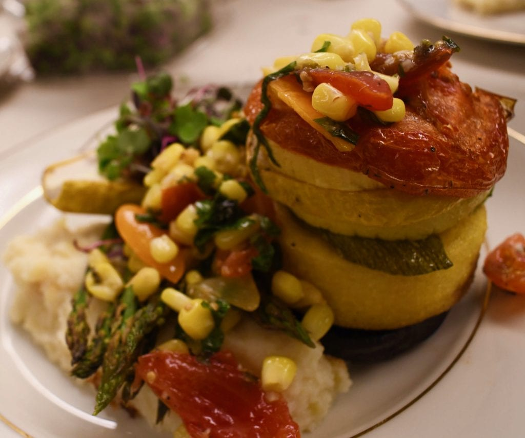 farm-to-table catering vermont fare vermont best caterer